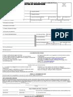 Planilla de Inscripcion CCPEA