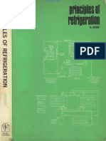 Dossat-PrinciplesOfRefrigeration