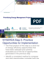 05 Prioritizing Energy Management Projects