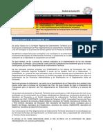 Informe Ejecutivo 2016 Planeación