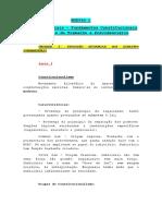 normas gerais de direito do trabalho e previdenciario 2019