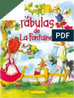 Fábulas de Jean La Fontaine