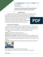 Elaboración de cinco actividades con fundamentación neuropsicológica que ayuden al desarrollo motor, lateral y perceptivo en el aula Primaria