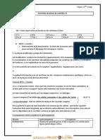 Corrigé du devoir de Contrôle N°1 - SVT reproduction - Bac Sciences exp (2010-2011) Mr obey jobrane.pdf