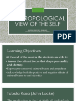 Anthropological View of the Self.pdf