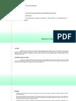 Herramientas actuales para compartir información y sitios útiles en el almacenamiento e intercambio de información