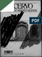 FALCON, Francisco José C. Da Ilustração à Revolução Percursos Ao Longo Do Espaço-tempo Setecentista