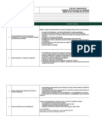 Lista de Comprobación EPF 3