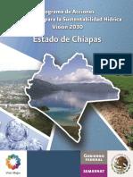 Sustentabilidad Hidrica Tapachula 2030