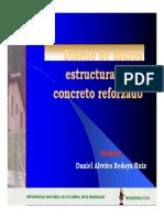 Diseño Muros Estructurales Concreto Ref - Bedoya Unal - B