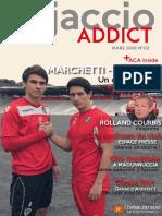 Ajaccio Addict