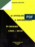 2018 Krausz Minerit