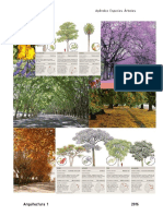 Vegetacion para la arquitectura-Apendice Parque Especies 2016