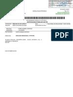 Exp. 00022-2013-76-1101-JR-PE-01 - Cédula - 09284-2019