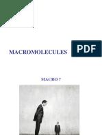 macromolekul