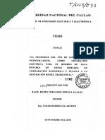 Ortega Ucaldi Titulo Electrica 2000