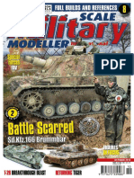 Scale Military Modeller International - October 2019