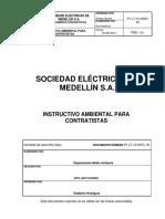P1-LT-10-XI001_V0 Instructivo ambiental para contratistas.docx
