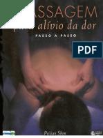 Peijian Shen - Massagem Para Alívio Da Dor (Doc)(Rev)