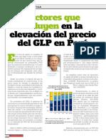 Precio Del GLP en Peru-Factores Del Alza- REv. CPI -Lima Oct. 2018