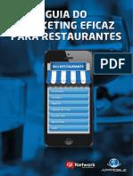 Guia Do Marketing Eficaz Para Restaurantes