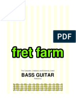 Complete Undiluted and Extremely Useful Bass