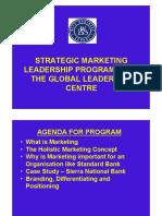 Sbsa Strategic Marketing Leadership Ver 5