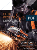 Aeg Catalogue 2018-France Screen