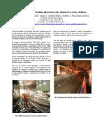 045 Propuesta de Norma Para Diseño de Drenaje Pluvial