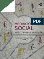 Mediación social