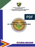 PMMT 2012 - Diretriz e Manual