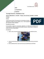 Guía de Laboratorio 3