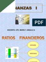 Los Ratios Financieros[1]