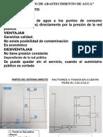 Sistema Directo Modificado 2