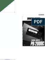 pb2000c