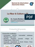 Ponencia VI Foro Arboricultura en México