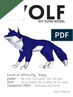 Wolf Manual ByLPObjects