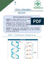 Revisão DNA