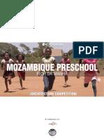 Mozambique Preschool - Briefing Espa Ol