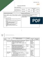 Plan de Clase T. I. II 2014-A