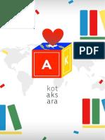 Kotak Aksara Proposal 2018