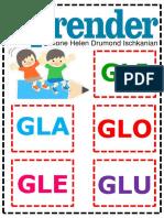 Coleção Aprender Gl