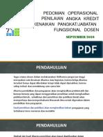 2. Pedoman Operasional Update 6 Des 2014