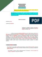 Exemplo Contrato Locacao