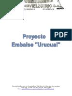 INSERVICA Represa Urucual
