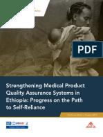 PQM Tech Brief Ethiopia
