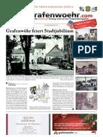 grafenwoehr.com Zeitung - Ausgabe 05/2010 - Nr. 11 Deutsch