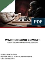 Mind Combat