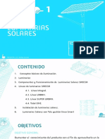 Manual Luminarias Solares