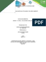 Sociologia Ambiental y Medio